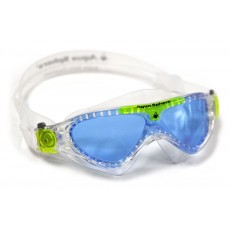 Aqua Sphere Vista Junior Clear/Lime/Blue