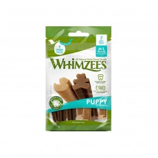 Whimzees Dental Dog Chews Long Lasting - M/L (7 Pieces)