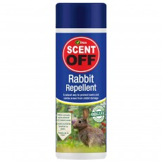 Vitax Stay Off Rabbit Repellent 500g