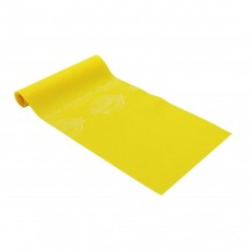 Thera-Band Exercise Resistance Band Latex Free - Yellow