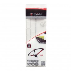 Zefal Skin Bicycle Frame Armor - Large