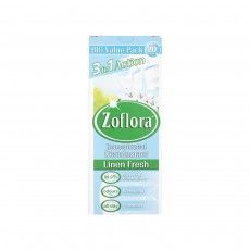 Zoflora Disinfectant 500ml - Fresh Linen