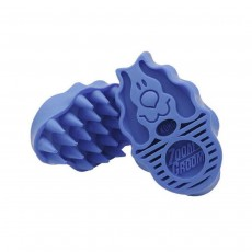 KONG ZoomGroom - Boysenberry Blue