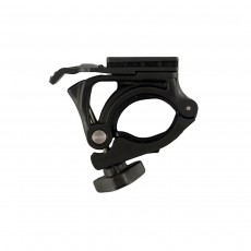 Niterider Handlebar Clamp Lumina/Mako Series - Black