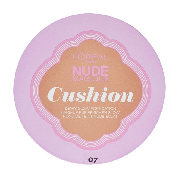 L'Oréal Nude Magique Cushion Foundation