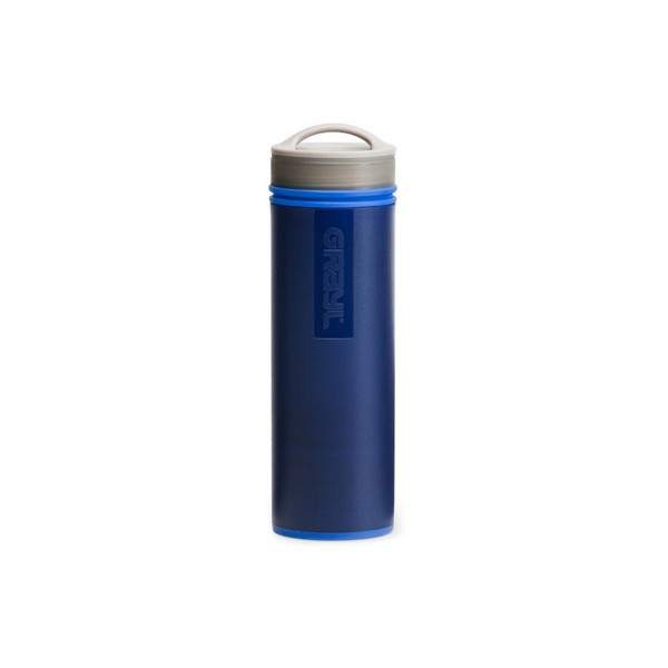954f5f9de2 GRAYL Ultralight Water Purifier Bottle - Blue Onogo