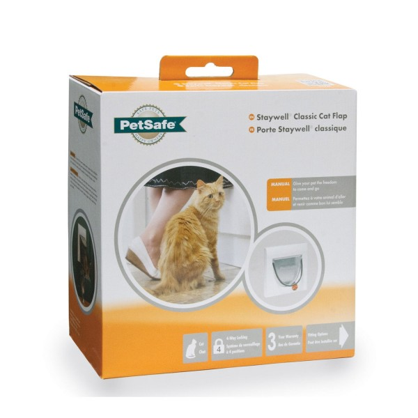 Staywell Classic Cat Flap