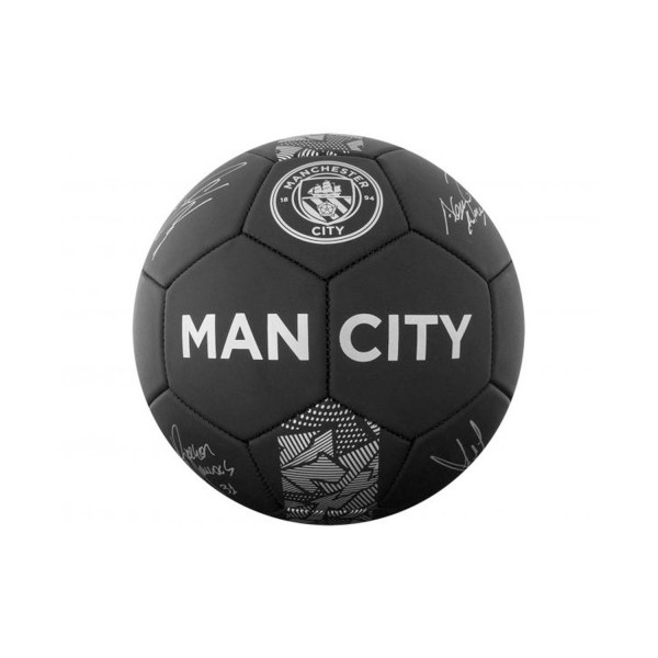 MAN CITY PHANTOM SIGN BALL