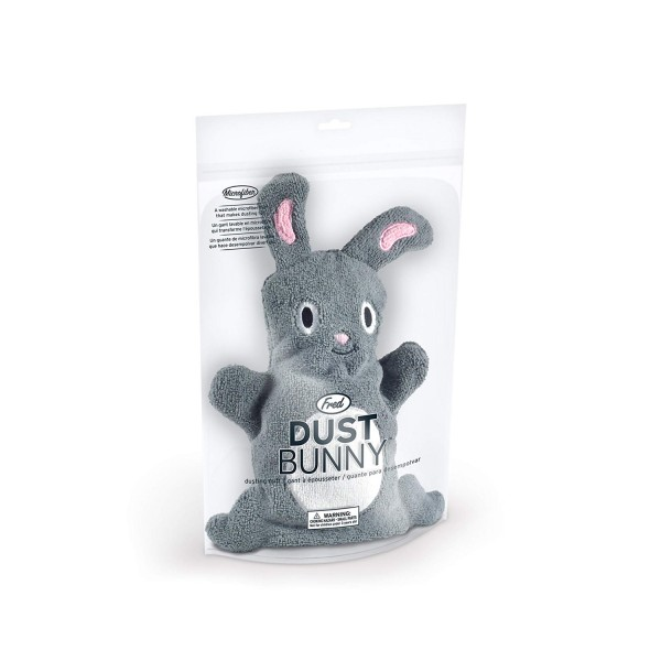 Fred & Friends DUST BUNNY Microfiber Duster Mitt