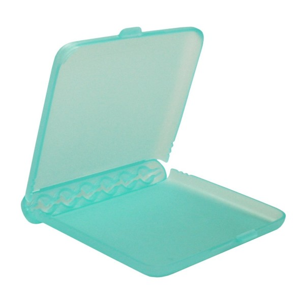 TePe Interdental Brush Travel Case Turquoise