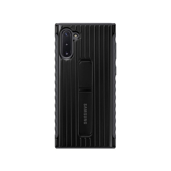 Samsung Protective Standing Cover for Galaxy Note 10 - Black