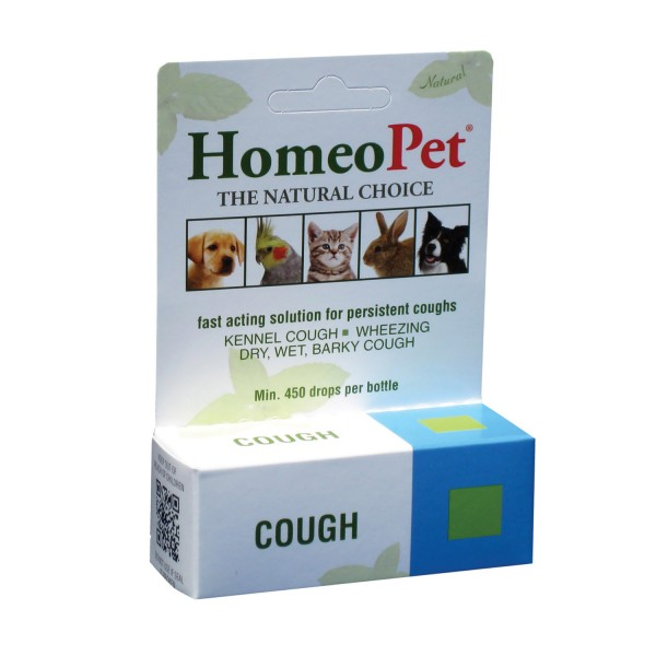 HomeoPet Cough Relief