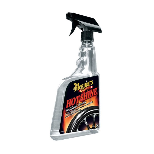 Meguiar's Hot Shine Trigger Spray