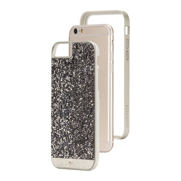Case-Mate Brilliance Case for Apple iPhone 6/6S in Champagne