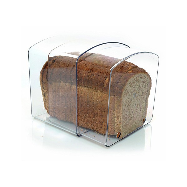 Progressive Bread Keeper - Expandable Bread/Adjustable Bin ...