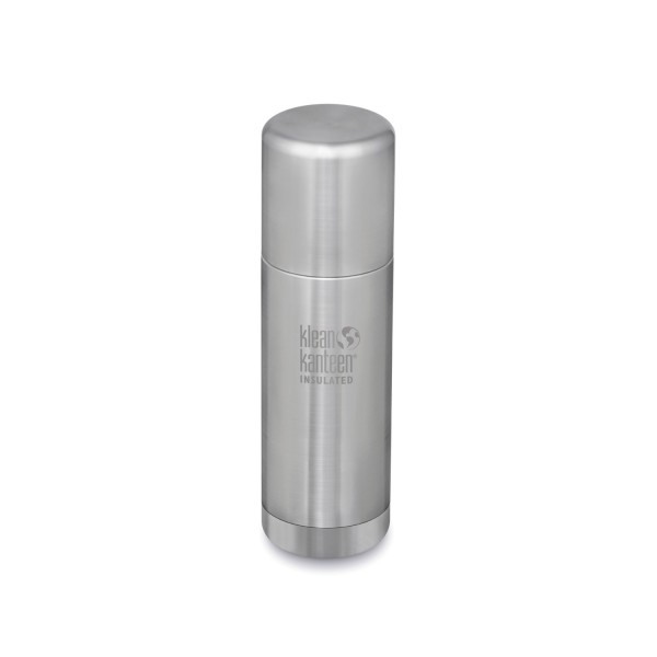 Klean Kanteen TKPro 16oz (473ml) Vacuum Insulated Canteen - Brushed Stainless