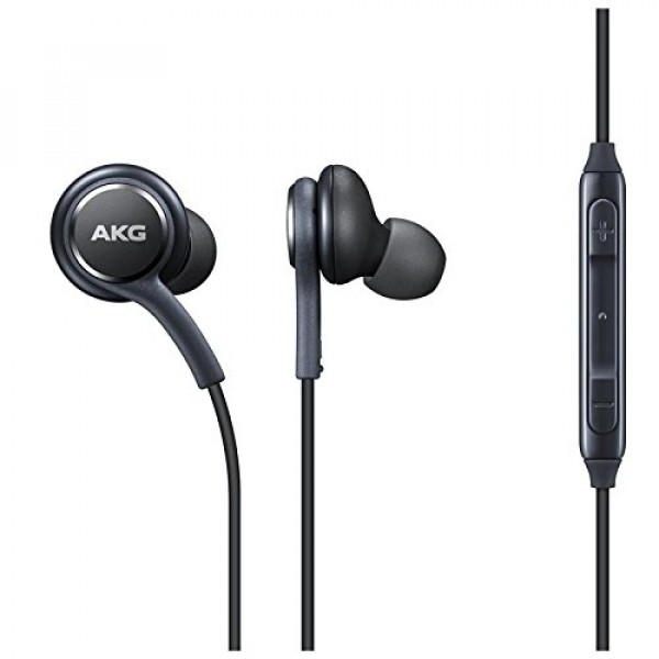 Official Samsung Galaxy S8/S8+ Earphones In Black