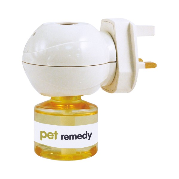 Pet Remedy, Diffuser, 40 ml, Pet, Remedy