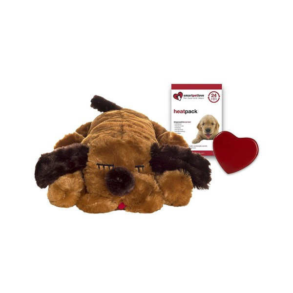 Snuggle Puppy Smart Pet Love