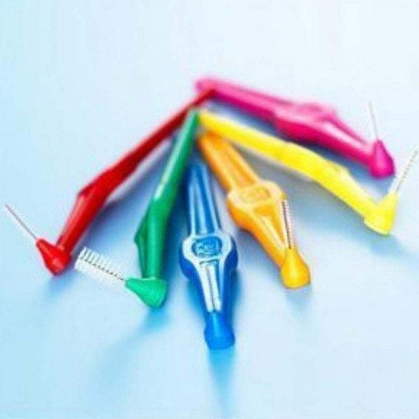 TePe Angle Interdental Brush
