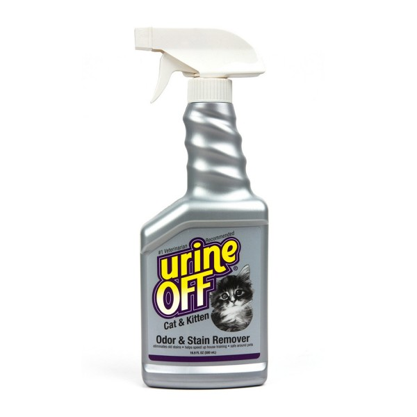 Urine Off for Cats & Kittens Fomula, 500ml