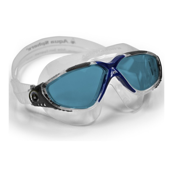 Aqua Sphere Vista Mens Clear/Grey/Tint
