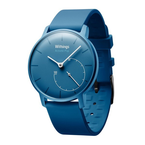 Withings Activit 233 Pop Activity Tracking Watch Blue Onogo