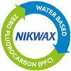 nikwax waterbased product icon