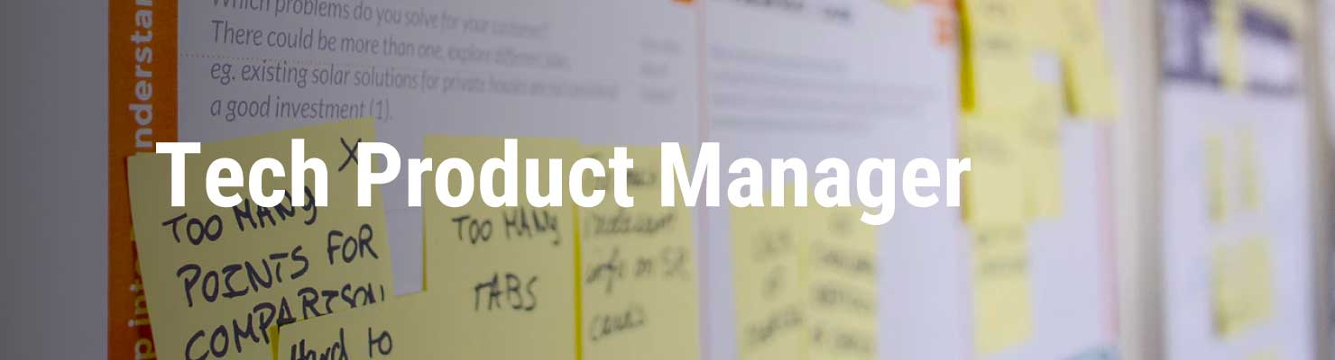 tech-product-manager